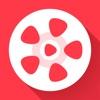 SlidePlus: ムービー作成 & 誕生日動画編集
