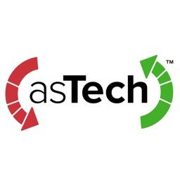 asTech Hybrid Europe