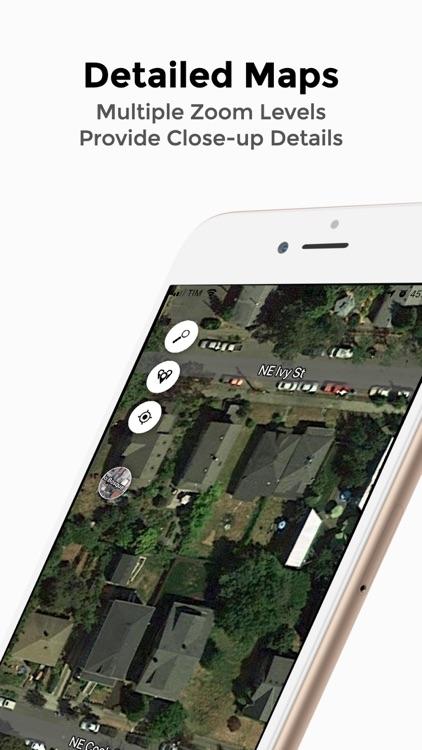 Property Survey GPS screenshot-5