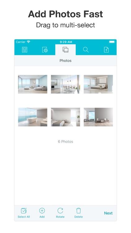 PDF Photos screenshot-3