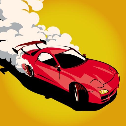 SKRR - гонки на машинах, дрифт