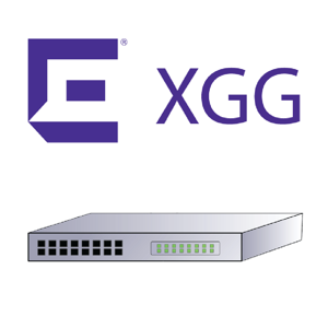 XGG Switch Ports Manager