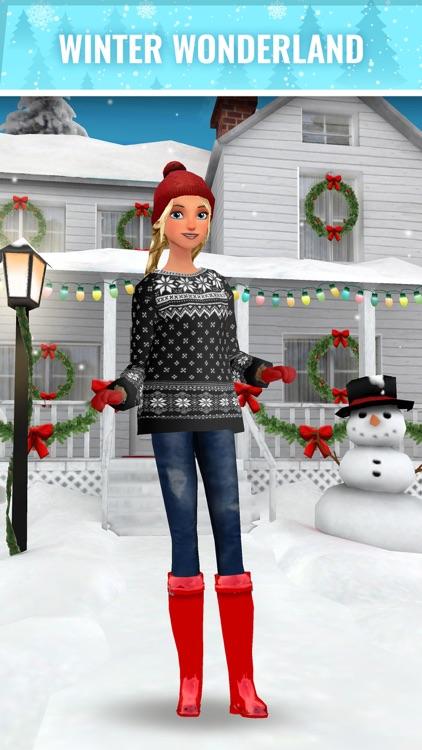 Barbie™ Fashion Closet screenshot-0
