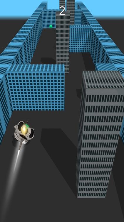 Drone Race 3D
