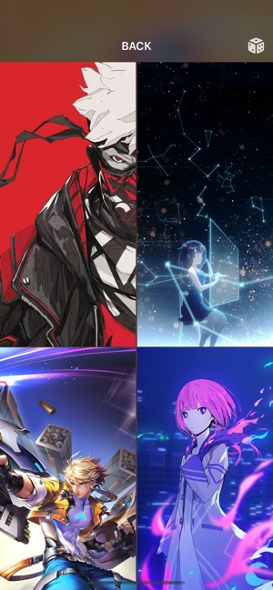 Anime Wallpapers On The App Store