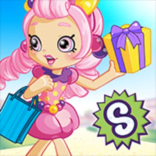 Shopkins: Shoppie Dash! icon