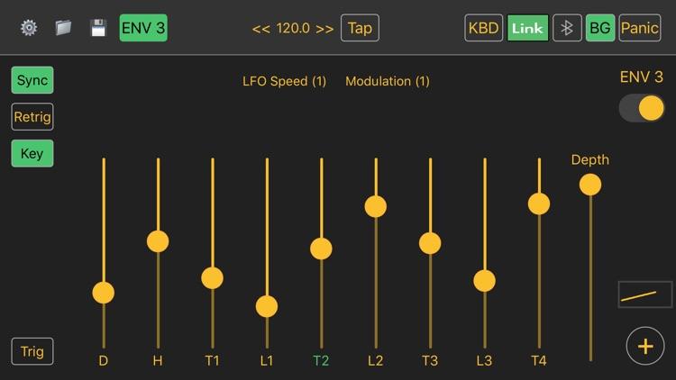 MIDI Mod screenshot-3