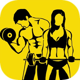 Fitness: Workout for Gym|Home