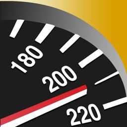Ícone do app Speedometer Speed Box