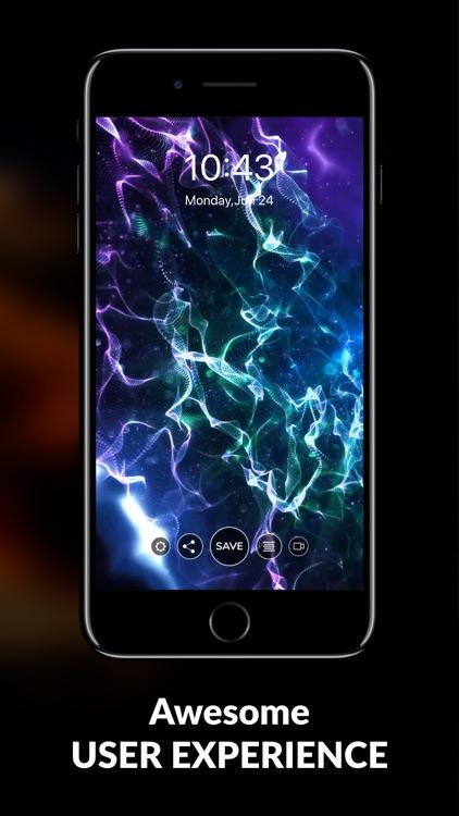 Live Wallpaper HD for iPhone screenshot-4