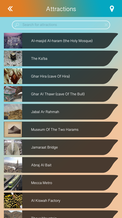 Mecca Visitor Guide | App Price Drops