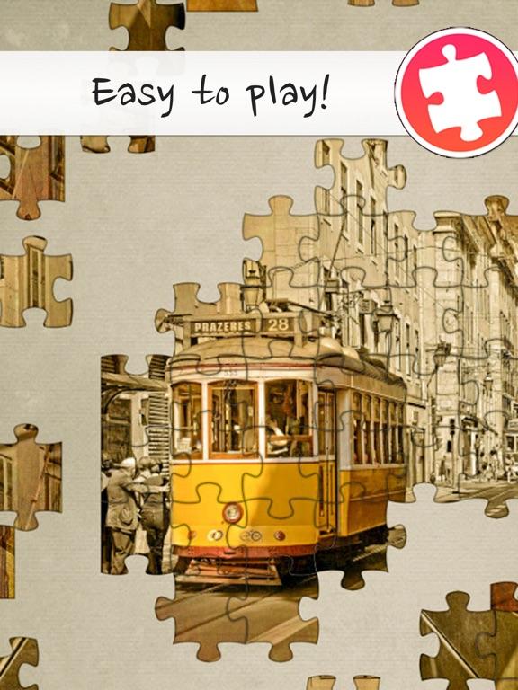 Puzzle Man Proのおすすめ画像2