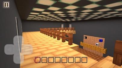 Blocky Granny Mod Chapter Oneのおすすめ画像8