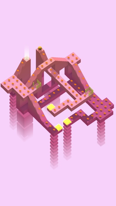 Mountain Maze 3D screenshot 3