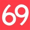 69书吧 - 电子书小说阅读器