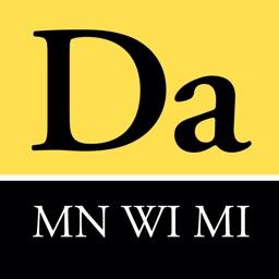 Damselflies of MN, WI, & MI