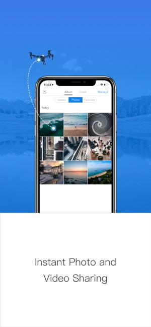 DJI GO on the App Store