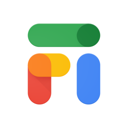 Ícone do app Google Fi