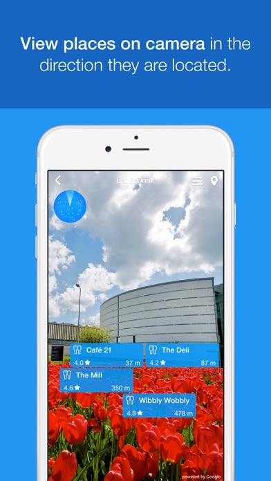 Screenshot for WAM Pro : World Around Me in Azerbaijan App Store