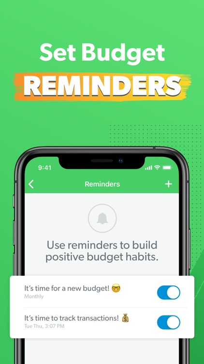 EveryDollar Budgeting App screenshot-3