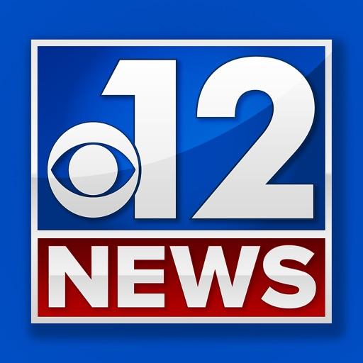 WJTV 12 - News for Jackson, MS iOS App
