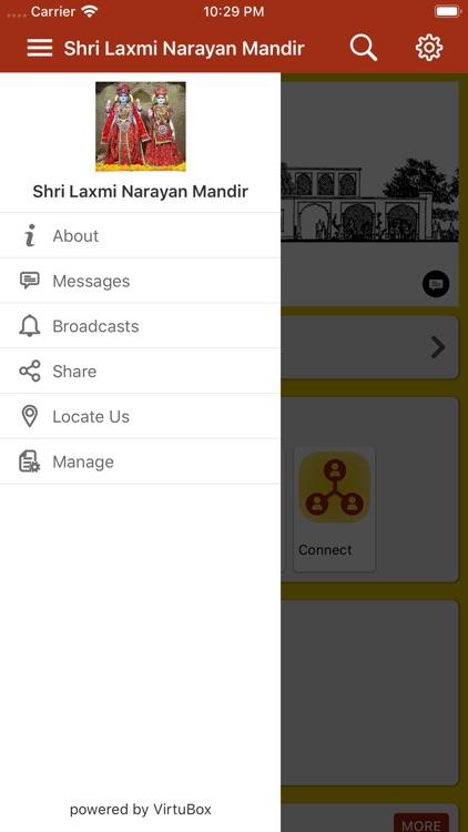 Shri Lakshmi Narayan Mandir