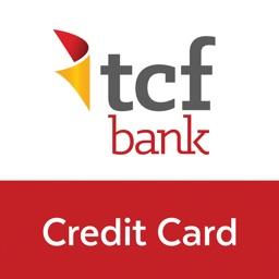 TCF Bank Visa