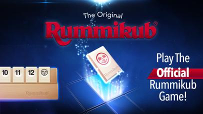 Rummikub® screenshot1