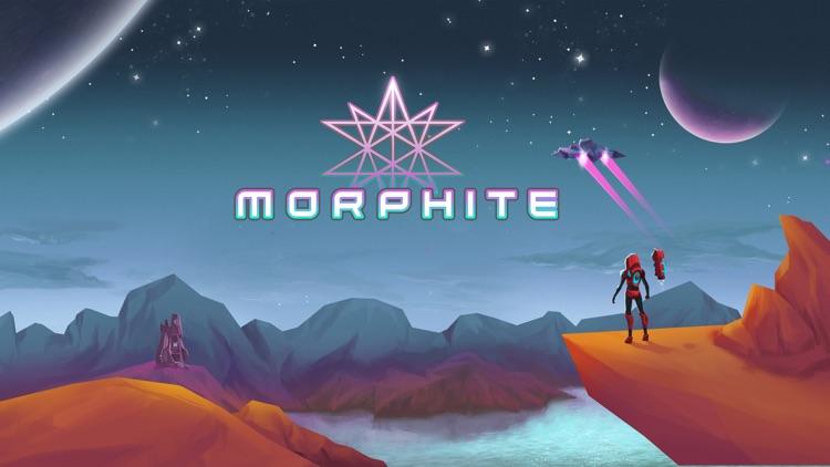 Morphite - Playond screenshot-5