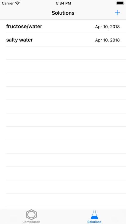 Search PubChem screenshot-4