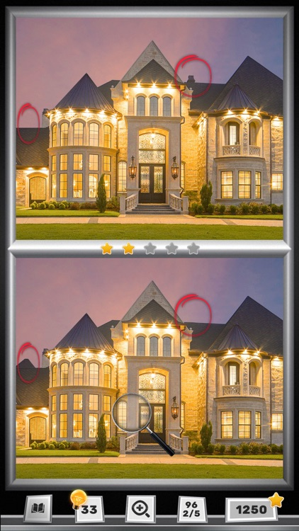 Find The Difference - Mansion screenshot-5