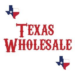 Texas Wholesale San Antonio