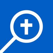 Logos Bible Study Tools app review