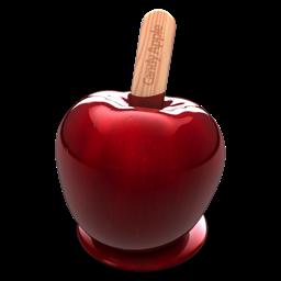 Ícone do app Candy Apple