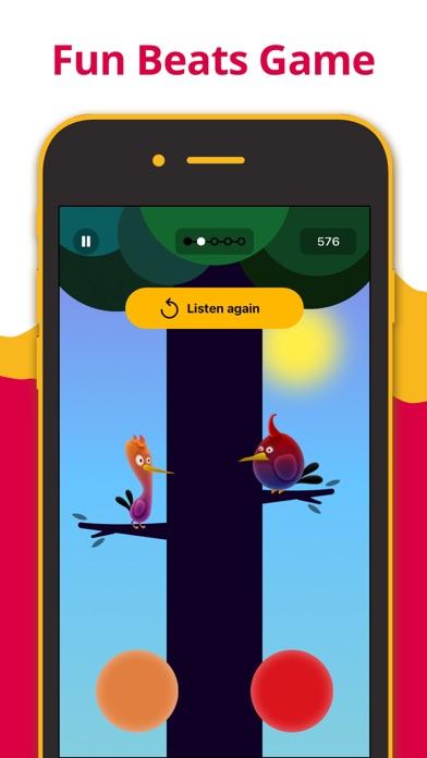 Metronome - BPM & Tap Tempo Screenshot