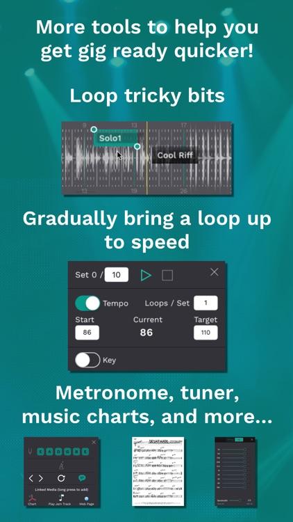 Music Tempo Slow Down screenshot-4