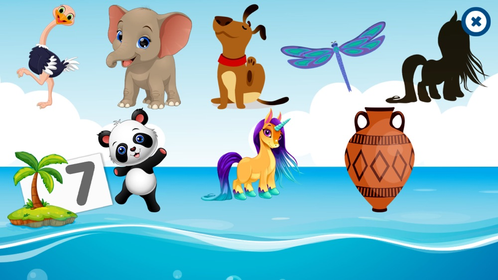 puzzle games for kids free download