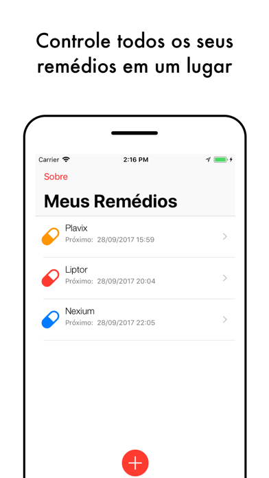 Baixar Hora do Medicamento e Pílula para Android