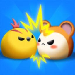 BumperZoo.io - Battle Royale