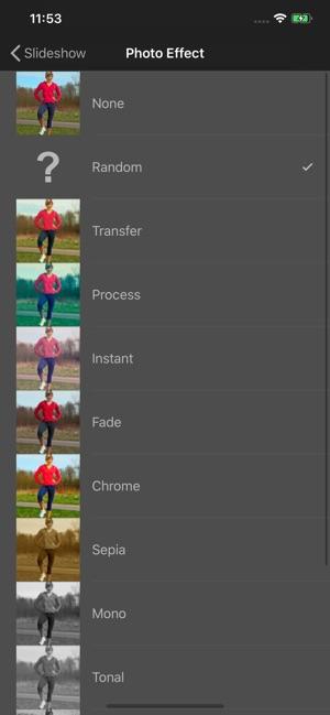 SlideFlow - Slideshow on TV on the App Store