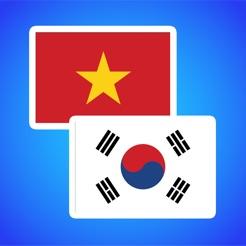Korean Vietnamese Translator on the App Store