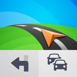 Sygic Gps Navigation Maps On The App Store - Sygic-us-maps