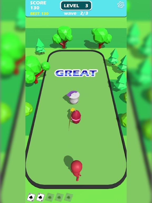 Card Master 3D screenshot 7
