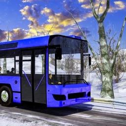 Bus Driver Simulator Mobi Ver