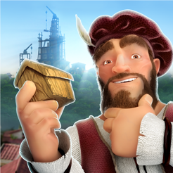 ‎Forge of Empires