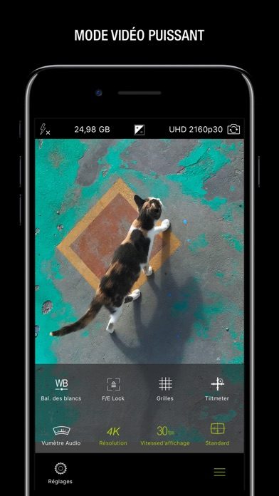 download ProCamera. apps 3