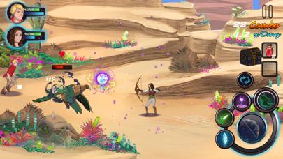 Echoes of Aeons screenshot 1