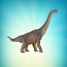 Diplodocus Simulator
