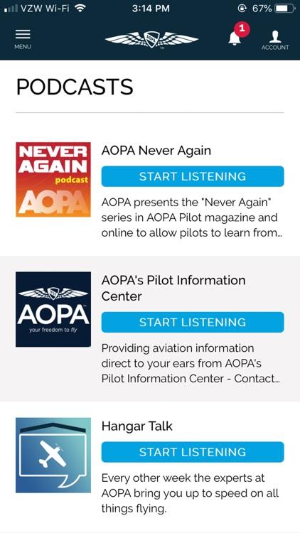 AOPA screenshot-7