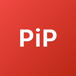 Ícone do app CornerTube - PiP for YouTube